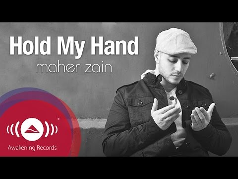 Maher Zain - Hold My Hand | Vocals Only (Lyrics)