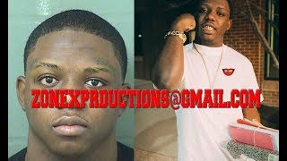 "Kodak Black brother Jackboy RELEASED from jail disses kodak black""u didnt look out for me f*k u"""