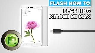 Tutorial Indonesia Flashing Xiaomi Mi Max - Flash Gadget Store