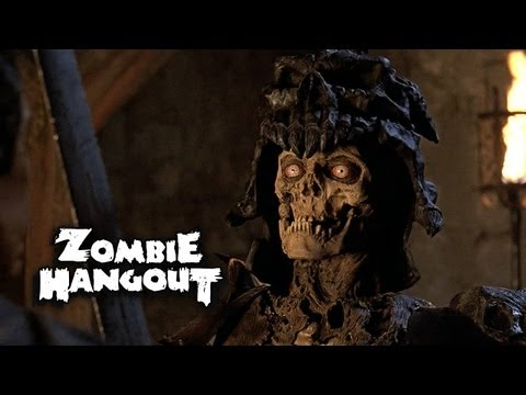 Army Of Darkness - Zombie Clips 9/10 Buckle Up (1992) Zombie Hangout