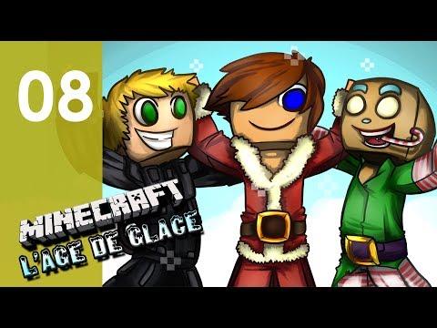 Minecraft : L' Âge de Glace | Episode 8