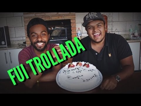 FUI TROLLADA - 1 ANO DE CANAL
