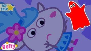 Dolly e Amigos Novos desenhos animados para crianças Episódios engraçados #348 Full HD