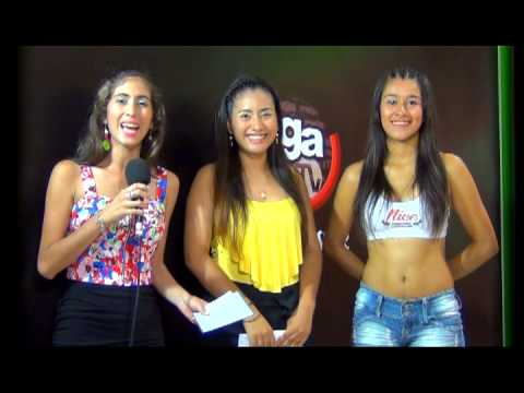 Presentación de Nice Producciones en Tarapoto