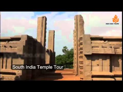 South India Temple Tour by Indo Asia Tours