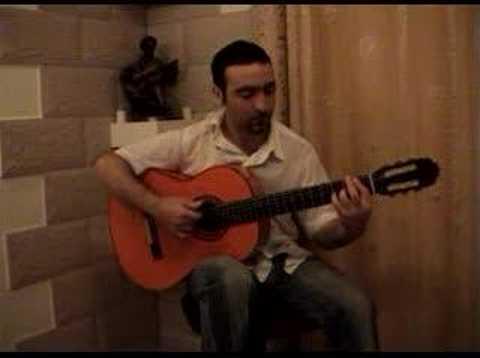 Lior Boker Tango Flamenco