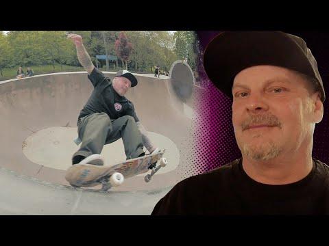 ERIC DRESSEN: RAW & UNCUT IN EUROPE! | Santa Cruz Skateboards