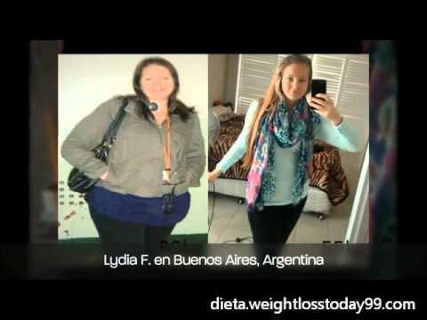 dieta para bajar de peso sin gimnasia