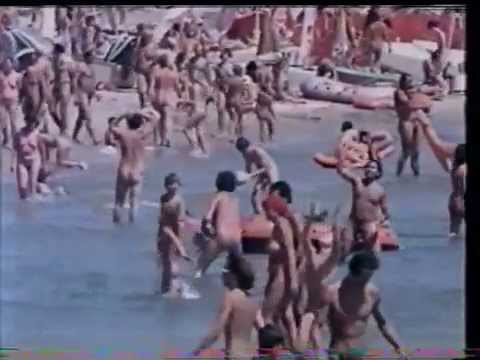 Lets Go Naked Bbc 1979 Doc video