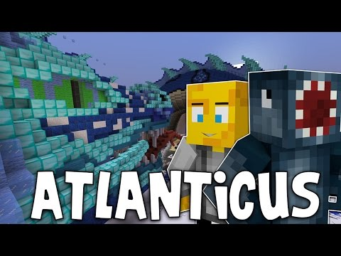 Squiddy Sunday's - Hunger Games - ATLANTICUS W/AshDubh