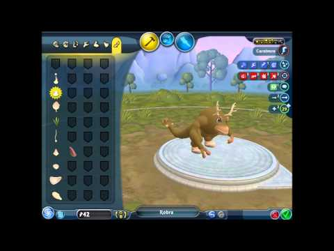 Spore: Carnivore playthrough part 4: Feeding our evolution