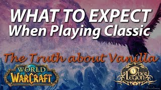 An In-depth Discussion about What Classic Really is – Answering Any Questions too!