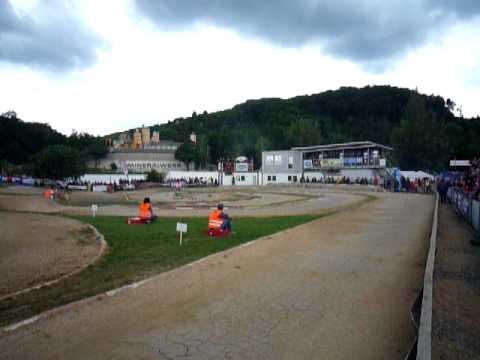 1/8 Buggy EFRA European Championship Austria