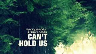 Macklemore - Can
