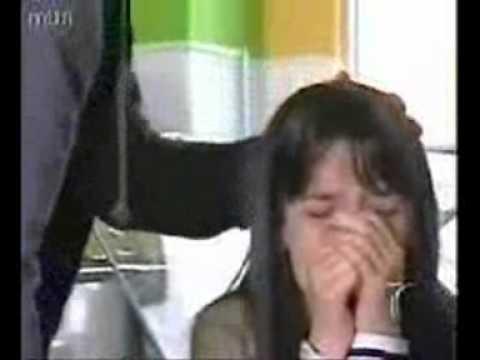Mariana (laura Perico) Victoria Hoy Me Siento Sola. video