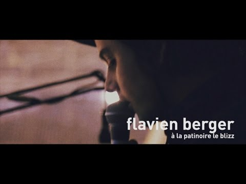 Flavien Berger - Gilded Glaze (Session Labo, Bars En Trans 2014)
