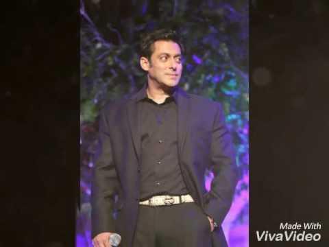 Salman Khan VM~Ae Aa o