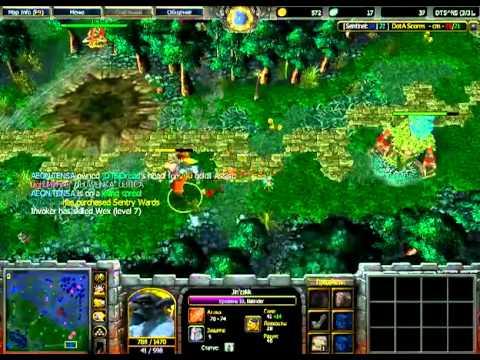 DTS vs. OKHO 2nd game 22.12.2010