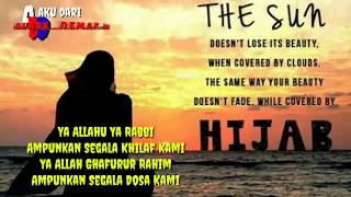 Download Lagu lagu religi Redhailah Iwan Syahman ( Shalman ) lirik musik Gratis STAFABAND
