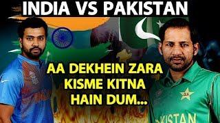 Asia Cup 2018: India vs Pakistan Preview   Superhit Muqabala   Sports Tak