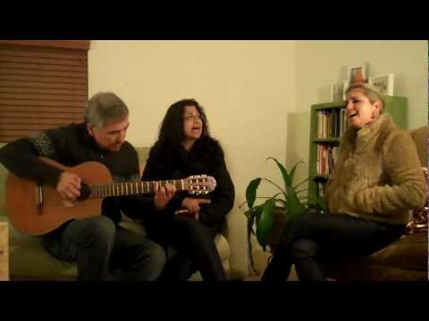 SALMO 1 BIENAVENTURADO EL VARON. ROBERTO Y MARISELLA GODOY / MARINELLA ARRUE
