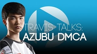 Travis explains why everyone should be concerned about the SpectateFaker Azubu takedown
