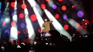 Luan Santana ao vivo 2018 tour Portugal AMAR NÃO É PECADO