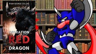 Operation Red Dragon: The Daikaiju Wars Part One - KaijuNoir Reviews