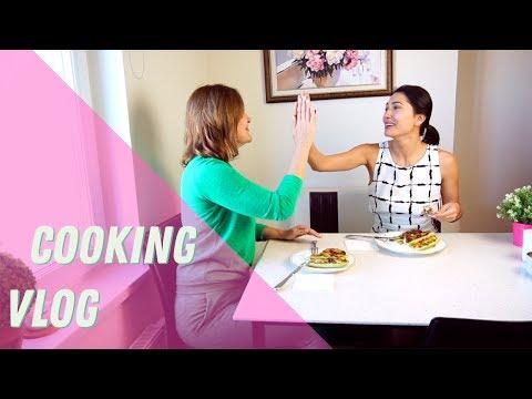 Кулинарный влог | Вкусно и бюджетно