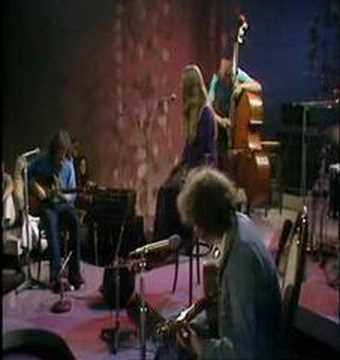 Pentangle - Train Song