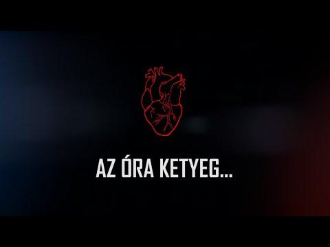 XII.F | Maturandusz 2020 - Trailer