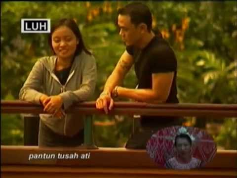 Pantun Tusah Ati video