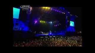 Black Eyed Peas The Beginning Tour Live Brasil DVD Part 11-1  (Will.i.am DJ Set-Part1)