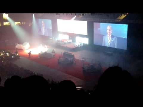 Vex Robotics 2016 Reveal Vex Robotics 2015-2016 Game