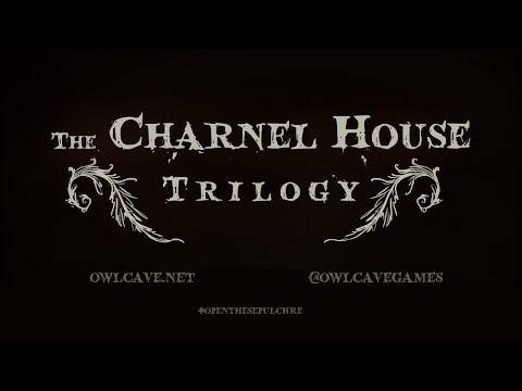 Watch The Charnel House (2016) Online Free Putlocker