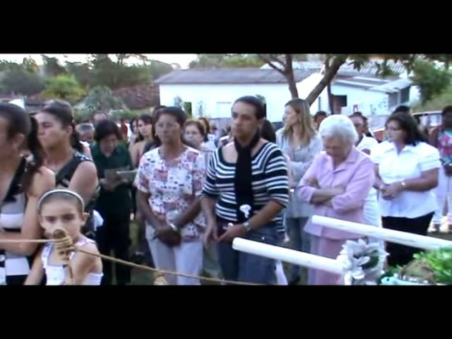 Festa do Rosário 2011 em Rio Paranaíba