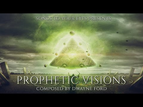 Best of Album   Prophetic Visions (2016) - Songs To Your Eyes   Epic Emotional Dramatic Vocal   EMVN