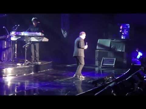 Medley 2 - Luis Miguel (Dic 2013)