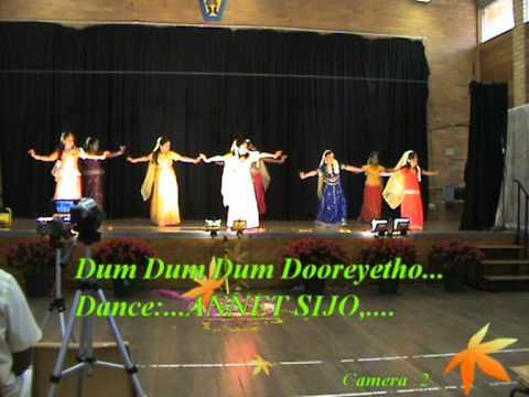Dum Dum Dooreyetho-Annet Sijo-Onam 2011.mpg