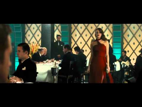 Gangster Sqaud Trailer HD [Josh Brolin, Ryan Gosling and Emma Stone] 2013