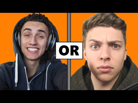 WHO IS THE YOUTUBER KILLER?