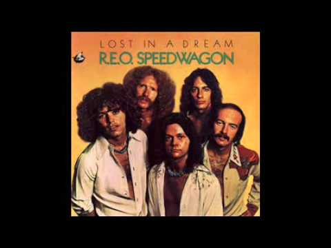 Reo Speedwagon - Wild As The Western Wind
