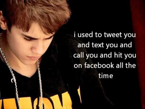Baby (Acoustic)- Justin Bieber