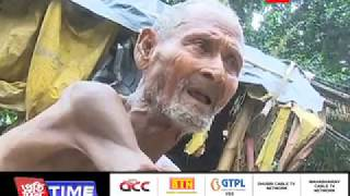 PRATIDIN TIME IMPACT | People come forward to help the aged couple in Mangaldai