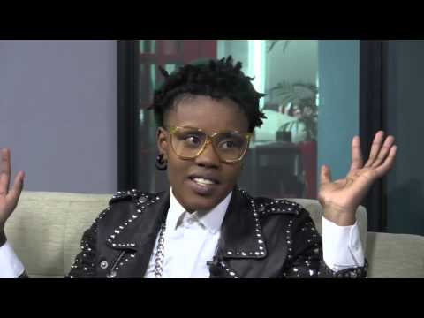 Toya Delazy Chats With Us About Controversial Single, Forbidden Fruit video