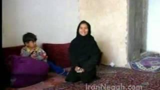 فقر در جنوب تهران مرداد ۱۳۸۸