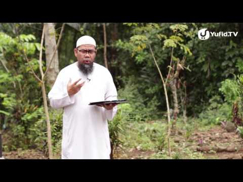 Video Singkat: Renungan Menjemput Kematian - Ustadz Zaenal Abidin, LC