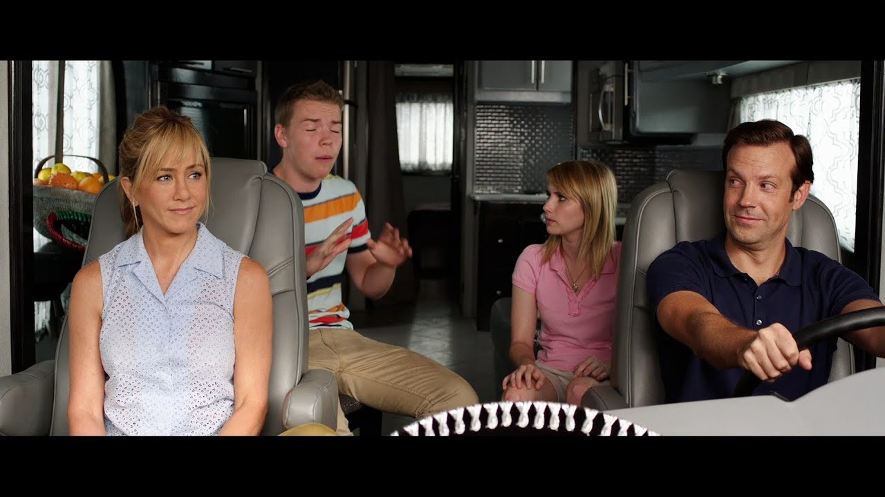 meet the millers tv trailer stitchers