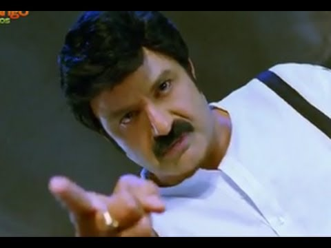 Srimannarayana Full Movie - Part 612 - Balakrishna Parvathi...