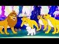 Lagu SIMBA REI LEÃO | Episódio 45 | Português | Simba King Lion